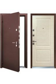 Входная дверь MASTINO LINE 2С (Шамбори светлый)