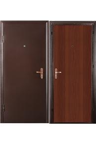 Входная  металлическая дверь VALBERG Спец