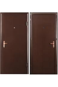Входная  металлическая дверь VALBERG Профи