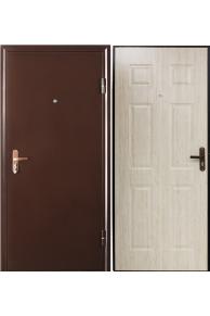Входная  металлическая дверь VALBERG Мастер