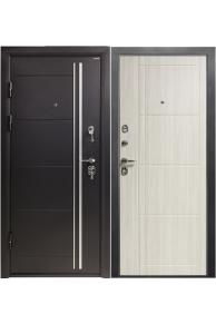 Входная  металлическая дверь VALBERG Гранит