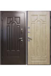 Входная  металлическая дверь VALBERG Соломон JM 777
