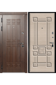 Входная  металлическая дверь VALBERG Сенатор S