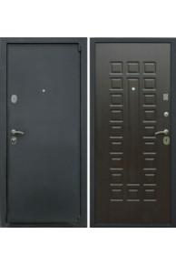 Входная  металлическая дверь SD Легионер Венге.