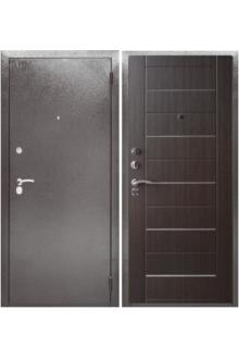 Входная металлическая Сейф-дверь Аргус «ДА-1/2»
