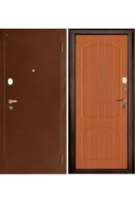 Входная металлическая дверь Прима Итальянский орех