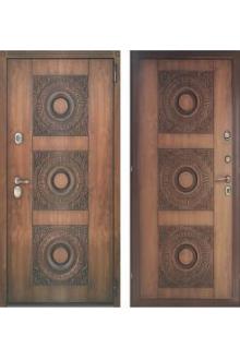 Входная металлическая дверь Персона ЕВРО ВЕРОНА можно на улицу