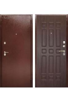 Входная металлическая сейф дверь Аргус Да-18