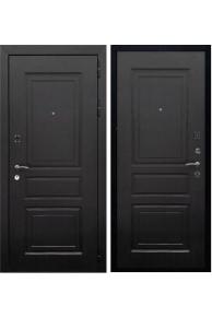 Входная металлическая дверь ZMD Премиум 116 Венге