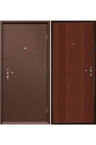 Входная  металлическая дверь VALBERG Мастер 2