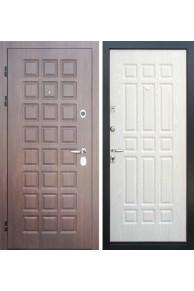"""Входная металлическая дверь Интекрон """"Фараон"""" Алмон 28"""