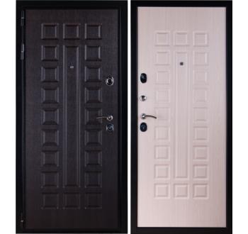 Входная металлическая дверь Премиум 3К