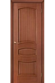 Межкомнатная дверь Алина орех