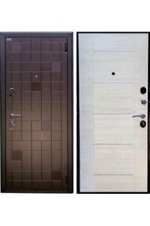 Входная металлическая дверь Арма Тетрис - Акация
