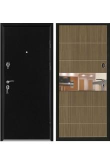 Дверь входная металлическая в квартиру Сити.