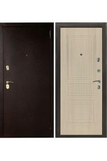 Входная металлическая дверь Соломон