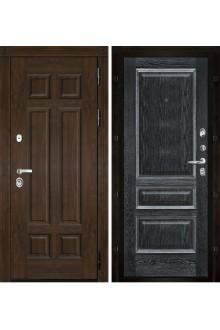 Дверь входная металлическая в квартиру Элит