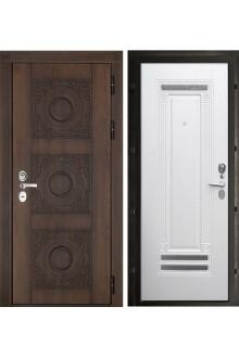 Дверь входная металлическая в квартиру Италия