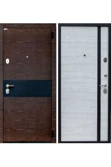 Входная металлическая дверь Арма Авант (Акация)