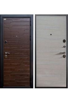 Входная металлическая дверь Арма Стоун (Акация)