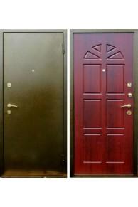 Входная металлическая дверь Лекс 10