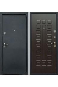 Входная металлическая дверь Лекс 3 (Венге)