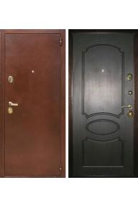 Входная металлическая дверь Лекс 2 (Венге)