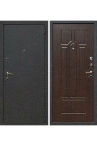 Входная металлическая дверь Лекс 1А (Венге)