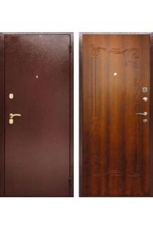 Входная металлическая сейф дверь Аргус ДА-7