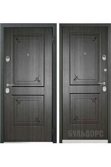 Входная металлическая дверь EILEEN Бульдорс-45 РР-11