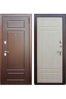 Металлическая дверь Зетта Комфорт 3 Комплектация Б1