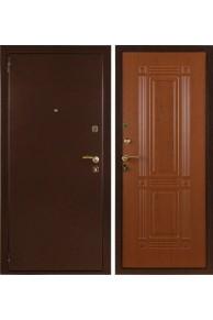 Входная металлическая дверь Триумф ЗД