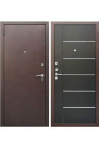 Входная металлическая дверь Триумф Линия Молдинг