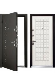 Входная металлическая  дверь MASTINO AREA Шамбори светлая