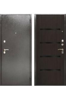 Входная металлическая сейф дверь Аргус ДА-10 Иден