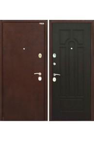 Входная металлическая дверь Арма Классика в венге