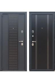 Входная дверь Персона Модерн К-13 Венге