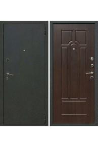Входная  металлическая дверь SD Крокодил венге.