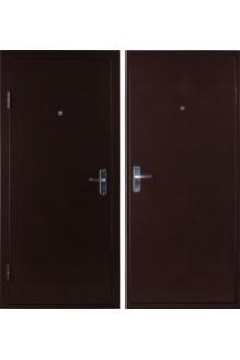 Входная металлическа дверь Эконом Steel.