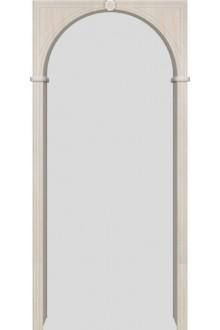 Межкомнатная ПВХ арка  БелДуб