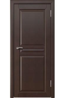 Межкомнатная дверь Артемида   венге
