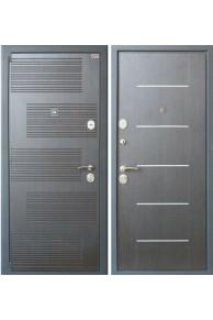 Входная дверь Арма Бастион - Венге.