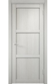 Межкомнатная дверь Баден 01 ДГ слоновая кость.