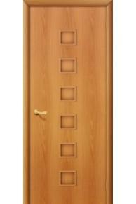 Межкомнатная ламинированная дверь 1Г миланский орех