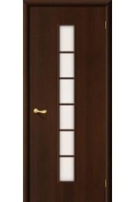 Межкомнатная ламинированная дверь 2С венге