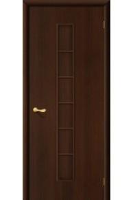 Межкомнатная ламинированная дверь 2Г венге