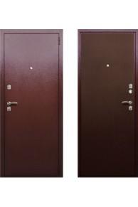 Входная металлическая сейф дверь Берлога СК-1