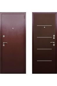 Входная металлическая сейф дверь Берлога СК-1Г