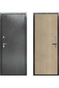 Входная металлическая сейф дверь Берлога СК-2В