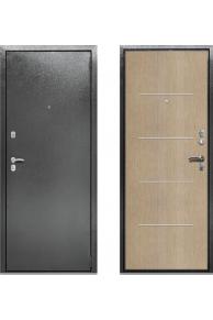 Входная металлическая сейф дверь Берлога СК-2Г